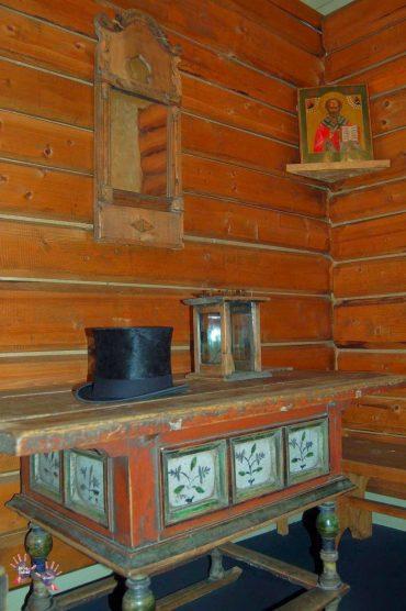 Pushkin, Torjok25