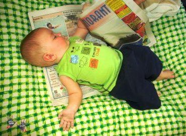 Kormorant Newspaper
