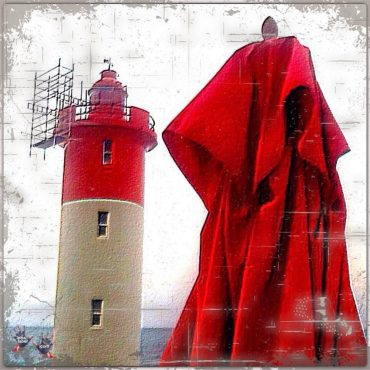 Light house, South Africa