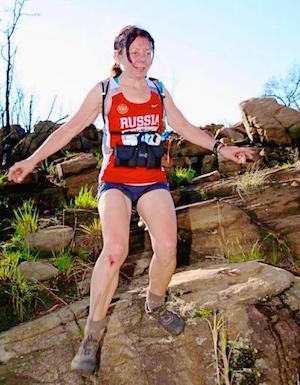 Mountain Sanctuary Trail Race