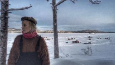 Girl from Helsinki