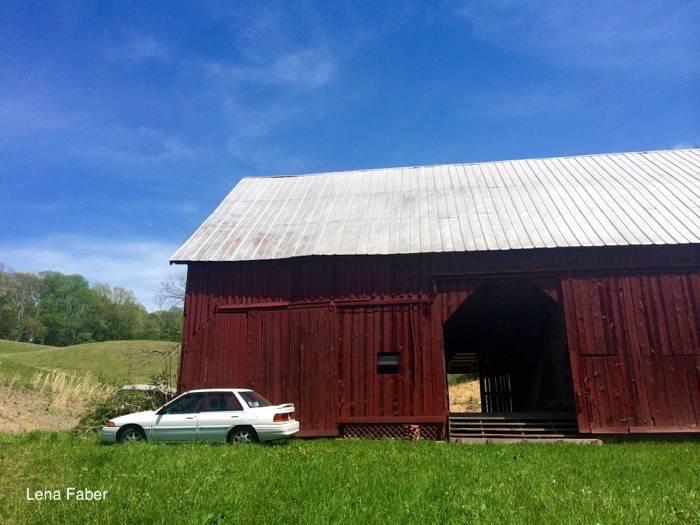 Appalachian Trail Folk School