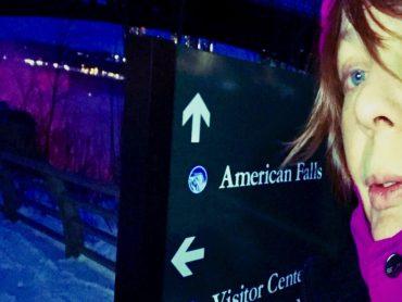 US 2018 Lena Faber Niagara Falls