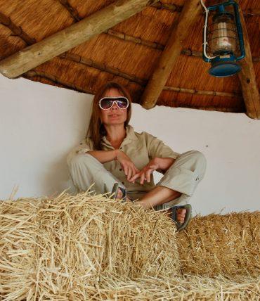 Lena Faber, South Africa