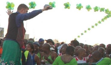 Soweto and City to City Marathon