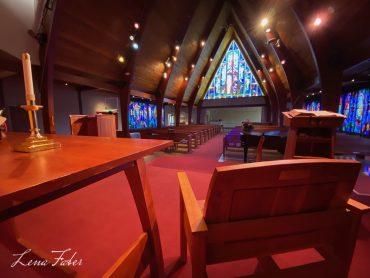 Rockland Congregational Church
